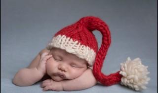 Quand les bébés nous souhaitent «Joyeux Noël» en photo !