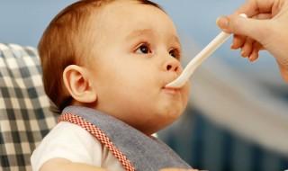 Trop d'antibiotiques, pas bon pour bébé?