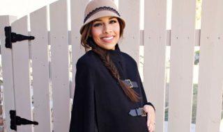 5 manteaux de grossesse à piquer à ces blogueuses qui affrontent l'hiver avec style