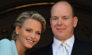Bienvenue à Gabriella et Jacques de Monaco!