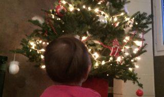 Découvrez les merveilleuses photos de Noël de la communauté Neuf Mois