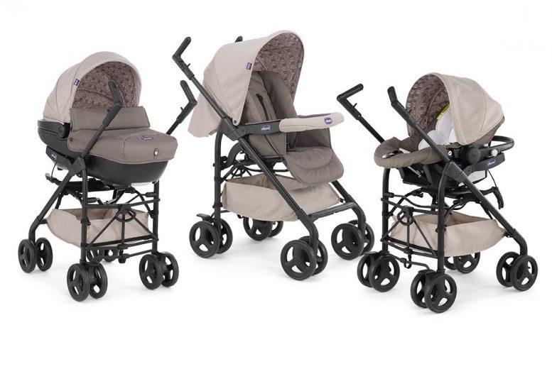 bons plans trio sprint poussette sand chicco chaise haute slim prune babymoov. Black Bedroom Furniture Sets. Home Design Ideas