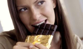 Concevoir un enfant grâce au chocolat