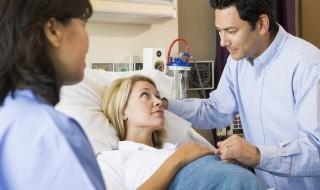 Assister à l'accouchement : un consentement mutuel