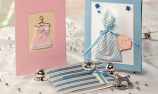 4 idées originales pour personnaliser le faire-part de naissance de bébé