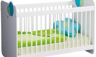 Bons plans : lit à barreaux Demeyere, Stérilisateur électrique Nuk…