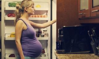 Le thon, à éviter enceinte?