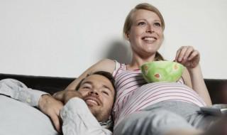 15 films de grossesse pour profiter de son week-end sous la couette