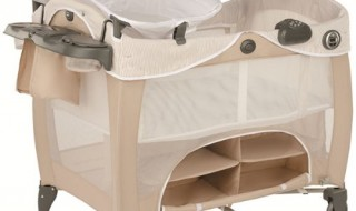 Bons plans : chaise haute Bébé Confort, lit pour bébé Graco…