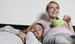 Grossesse: Quand Télé rime avec obésité