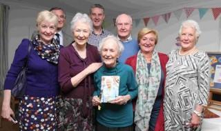 Née prématurée, elle fête ses 100 ans !