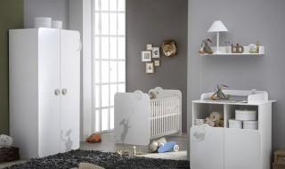 Chambre complète pour bébé Hello, 478€ au lieu de 736€, un bon plan ?