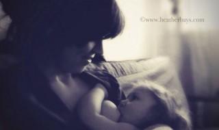 Instagram n'aime pas les photos d'allaitement ?