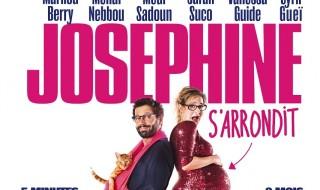 «Joséphine s'arrondit» en salle le 10 février : gagnez vos places UGC sur Neuf Mois !