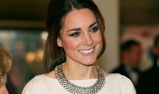 Un nouvel heureux événement pour Kate Middleton !
