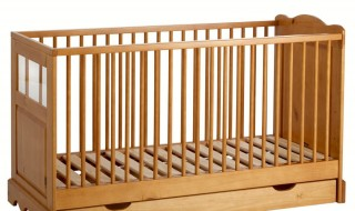 Le lit avec tiroir en pin massif pour bébé, La Redoute, 242€ au lieu de 402€, un deal intéressant  ?