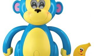 A gagner aujourd'hui : Un jouet «Maloo joue à cache-cache» de Ouaps