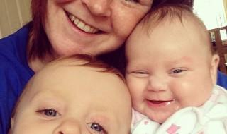 Une maman donne naissance à une petite fille après avoir battu un cancer