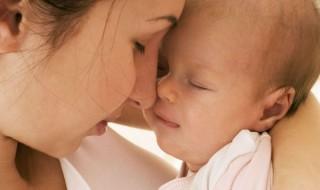 Comment bébé ressent-il les peurs de sa maman ?