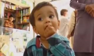 A seulement 9 mois, un nourrisson est accusé de tentative d'homicide