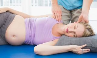 3 bonnes raisons de consulter un ostéopathe avant la naissance