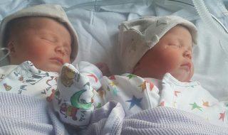 Des jumelles «chanceuses d'être encore en vie» après avoir contracté une méningite très rare…