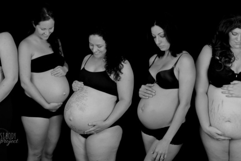 Histoires de femmes enceintes