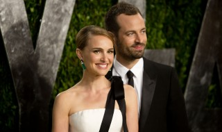 Natalie Portman et son fiancé Benjamin Millepied attendent un enfant !