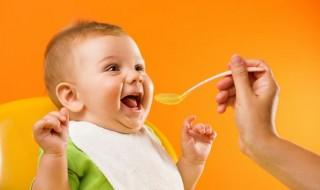 Mon bébé peut-il manger salé ?