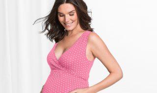 10 élégantes nuisettes de maternité qui vont vous faire oublier votre vieux pyjama