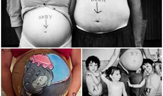 Envie d'annoncer votre grossesse de manière originale ?
