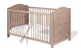 Le lit d'enfant Pinolino Jelka, 324€ au lieu de 422€, on achète ?