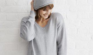 10 pulls de grossesse 100% cocooning pour sentir au chaud tout l'hiver