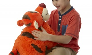 A gagner cette semaine : Pillow Pets Tigrou