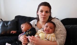 A ça quoi ressemble la vie d'une maman de triplés ?