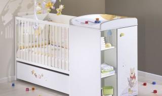 Bons plans : lit et chambre transformables Sauthon, poussette Bébé Confort…