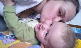 Mon parcours compliqué pour allaiter bébé