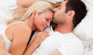 5 conseils de sexologue pour bien gérer la réconciliation sur l'oreiller après la naissance de bébé