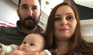 Mon enfant est né avec la trisomie 21, une nouvelle inattendue