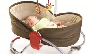 Bons plans : transat et balancelle Tiny Love, siège auto Bébé Confort…