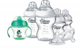 Bons plans : poussette Baby Jogger, kit biberon Tommee Tippee, veilleuse Vtech…