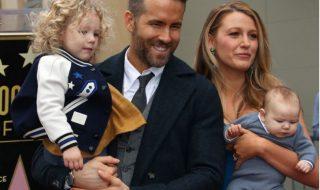 Trois mois après son accouchement, Blake Lively dévoile enfin le prénom de sa fille !