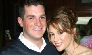 A 38 ans, Alyssa Milano (Charmed) est enceinte de son premier enfant !
