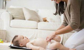 Quels changements dans les couches de nos bébés ?