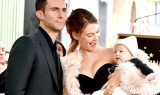 Le chanteur Adam Levine est papa pour la seconde fois !