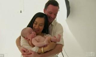 Pourquoi ce bébé qui vient de naître est le plus vieux du monde ?
