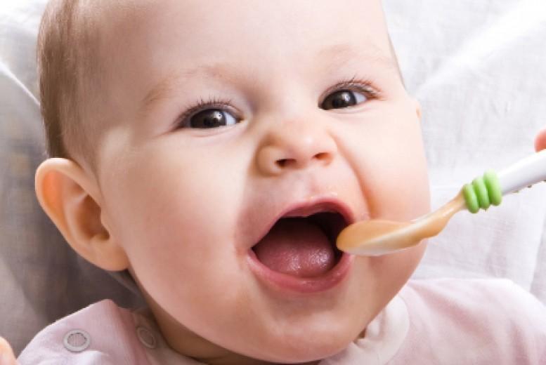 L alimentation de b b mois par mois tout ce qu 39 il faut savoir - Tout ce qu il faut pour bebe ...