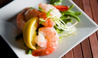 Quels produits de la mer bannirdurant la grossesse ?