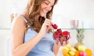 Enceinte, quelles précautions nutritionnelles prendre en été ?