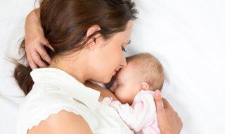 Canicule et allaitement : les règles à connaitre